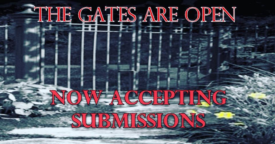 gates are open