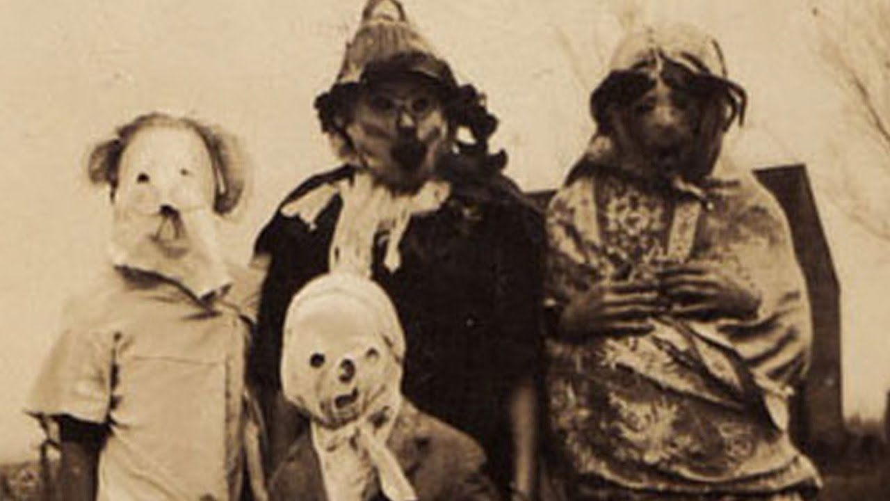 scaryvintage